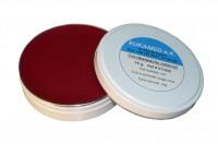 Zervikal wachs, rubinrot, weich, 70 g