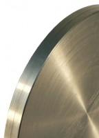 EUTITAN® Grade 4, 8mm, Ausschnitt