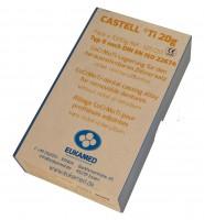 CASTELL® Ti, CoCrMo-Ti-Legierung 40g