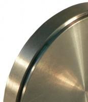 EUTITAN® Grade 4, 15mm, Ausschnitt