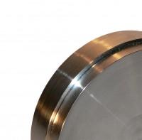 CERALLOY® CW CoCr-Frässcheiben 24,5mm Ausschnitt