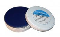 Kronenwachs, dunkelblau, medium hart 70 g
