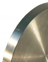EUTITAN® Grade 4, 10mm, Ausschnitt