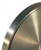 EUTITAN® Grade 4, 12mm, Ausschnitt