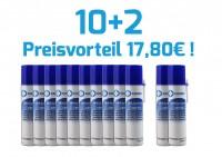 Okklusion-Spray EUKAMED 10+2 Blau