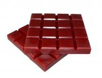 Tauchwachs, rot, 300 g