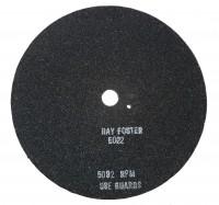 """RAY FOSTER 12"""" Trimmerscheibe"""