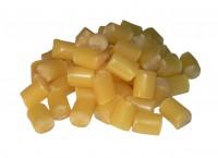 Tauchwachs, gelb, 300 g
