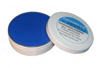 Kronenwachs, hellblau, extrahart 70 g