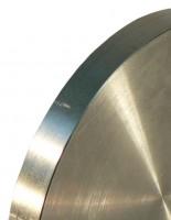 EUTITAN® Grade 5 Frässcheiben 10mm Ausschnitt