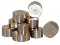 Titanlegierung Grade 5, 30g - 40g EUTITAN®
