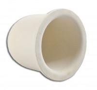 Vakuum-Schutz-Tiegel für Kruoo Globucast & Castomat 2000
