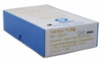 CASTELL Ti 20g / Pack. 1 Kg