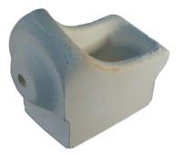 Schmelzmulde für Krupp Centrocast C2 & Centrocast Table