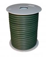 Wachsdraht, grün, weich, Ø5,0mm